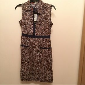 NWT Brooklyn Industries Dress XS